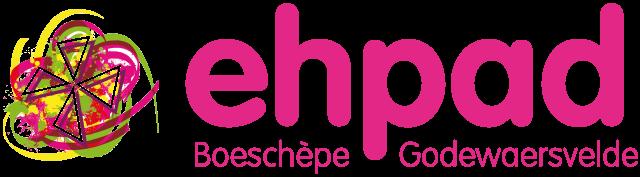 Logo EHPAD Godewaersvelde