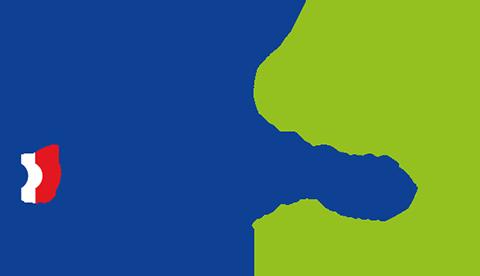 Logo Agence régionale de santé Hauts de France